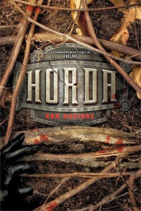 Horda - Ann Aguirre