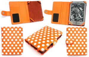 Funda Kindle