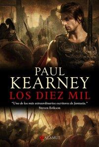 Los Diez Mil - Paul Kearney