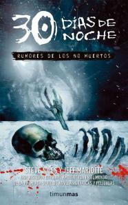 30 días de Noche - Rumores de los No Muertos