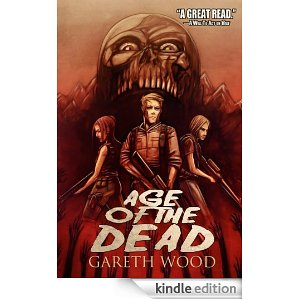 Age of the Dead - Gareth Wood