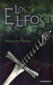 Los Elfos - Bernhard Hennen