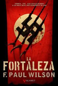 La Fortaleza - Paul Wilson