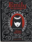 Emily Strange - Los Días Perdidos - Rob Reger