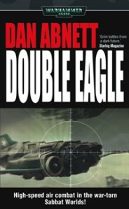 Double Eagle-Dan Abnett