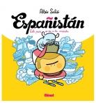 Españistán - Alex Saló