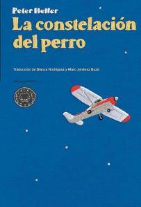 La Constelación del Perro - Peter Heller