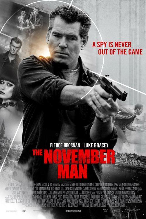 the-november-man poster