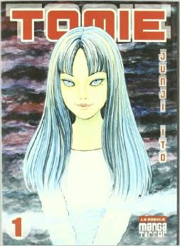 Tomie - Junji Ito