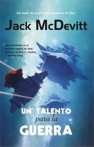 Un talento para la guerra - Jack McDevitt