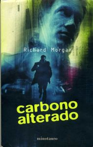 Carbono Alterado - Richard K Morgan