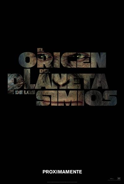 el_origen_del_planeta_de_los_simios poster