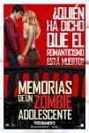 Memorias de un Zombie Adolescente - Isaac Marion