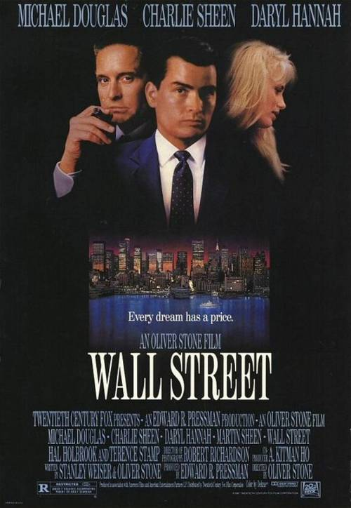 wall_street poster
