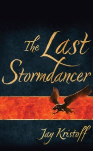 The Last Stormdancer - Jay Kristoff