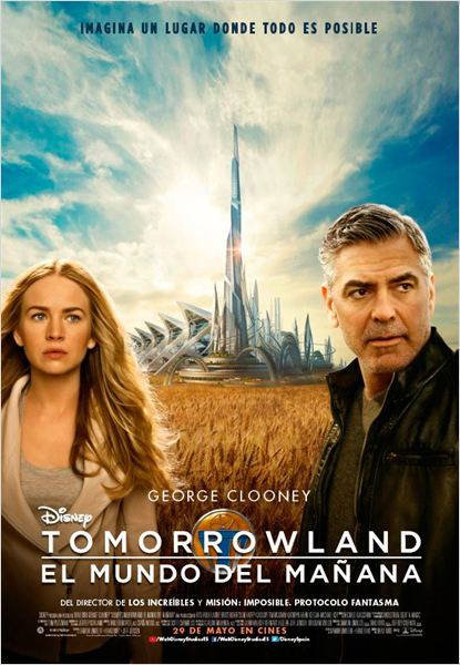 tomorrowland poster4
