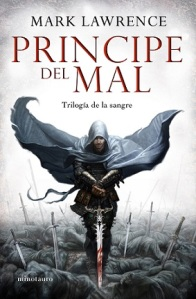 El príncipe del Mal - Mark Lawrence