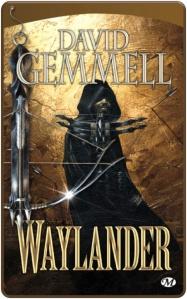 Waylander - David Gemmell