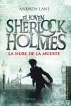 El Joven Sherlock Holmes: La nube de la muerte