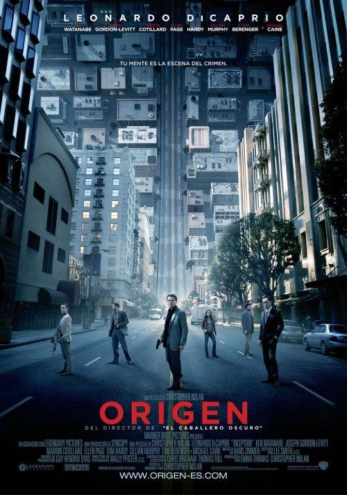 origen poster