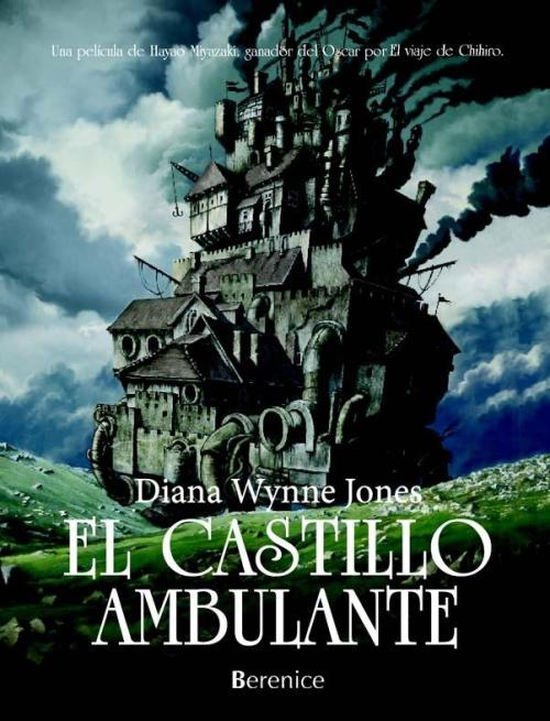 El Castillo Ambulante - Diane Wynne Jones