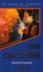 UNS Challenger - David Feintuch