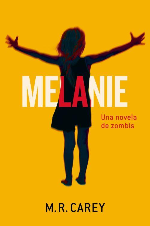 Melanie - M.R. Carey