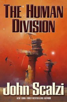 La División Humana - John Scalzi