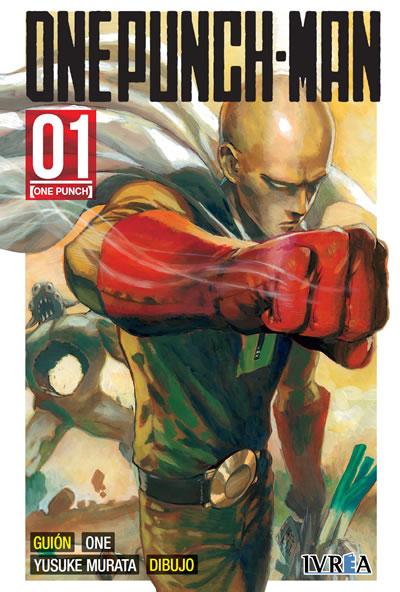 One Punch Man - One / Yusuke Murata