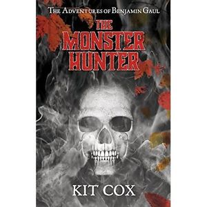 The Monster Hunter - Kit Cox