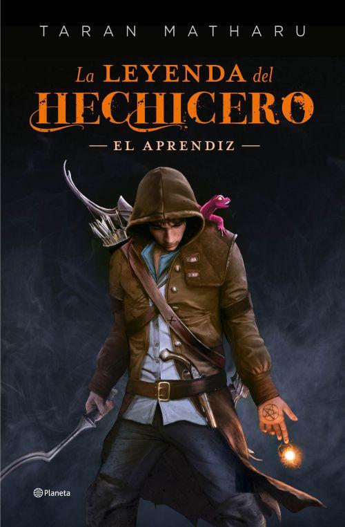 La leyenda del hechicero I - El Aprendiz