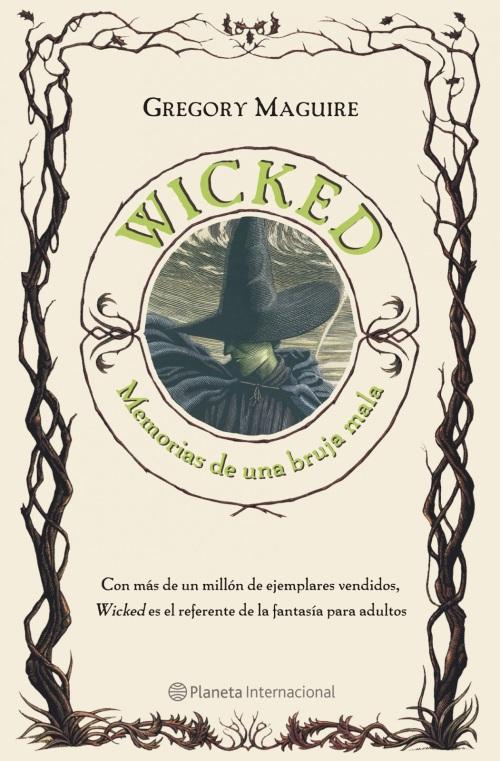 Wicked - Memoria de una bruja mala - Gregory Maguire