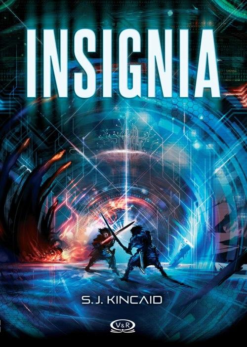 Insignia - SJ Kincaid