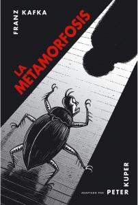 lametamorfosis