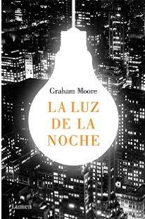 La luz de la noche - Graham Moore