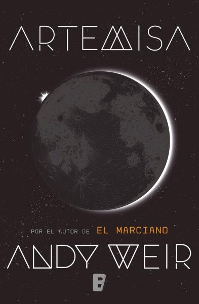 Artemisa - Andy Weir