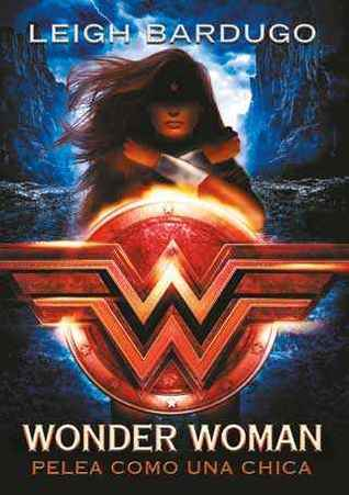 Wonder-Woman - Leigh Bardugo