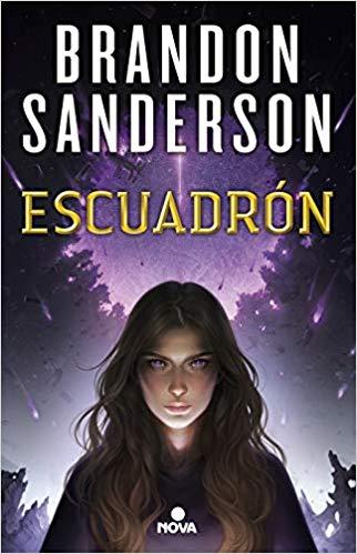 Escuadrón - Brandon Sanderson