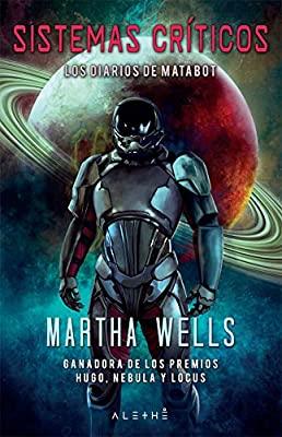Sistemas críticos - Matha Wells